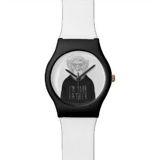 Je suis votre père montres
