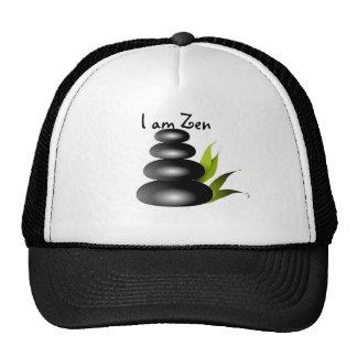 Je suis zen casquette