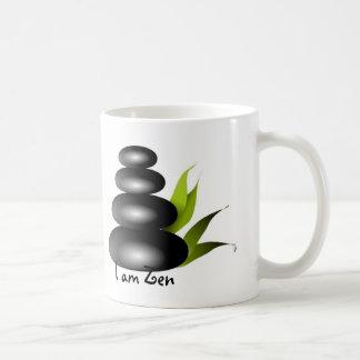 Je suis zen mug