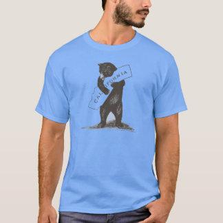 Je t'aime la Californie T-shirt