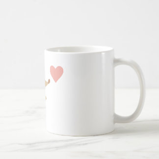 Je t'aime mug