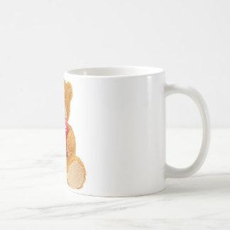 Je t'aime ours de nounours mug