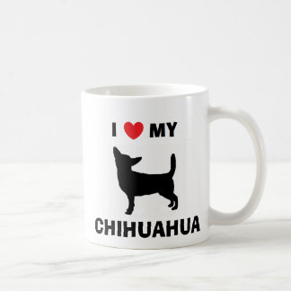 """Je tasse aime mon chiwawa"""