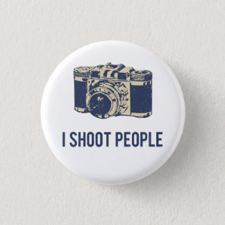 Je tire l'appareil-photo de photographie de badges
