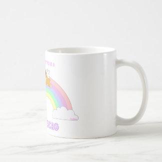 Je veux être une tasse d'unicorg