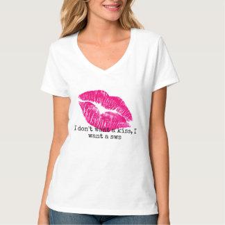 Je veux un Sws - T-shirt