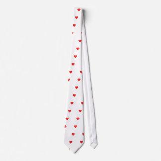 Je vous donne tous que j'ai - l'amour cravates