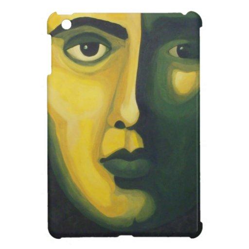 Je vous observe mini cas d'iPad Coques Pour iPad Mini