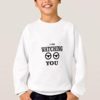 je vous observe sweatshirt