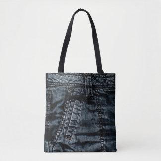 Jeans - AINSI COOL Tote Bag
