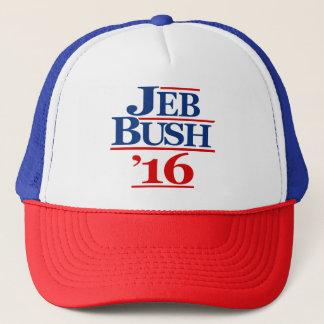 Jeb Bush 2016 Casquette