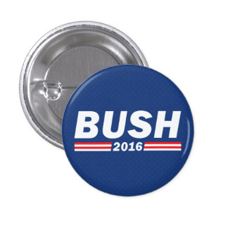 Jeb Bush, Bush 2016 Badge