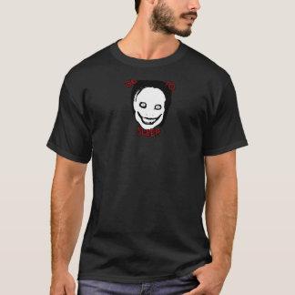 Jeff le tueur t-shirt
