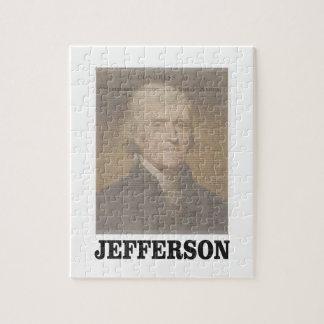 Jefferson documenté puzzle