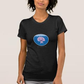 jellywatch T avec le petit texte T-shirts