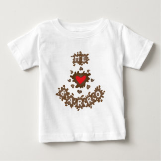 J'Encanta Barro T-shirts