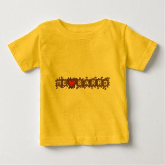 J'Encanta Barro T-shirt