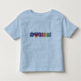 J'Encanta Pintar T-shirt