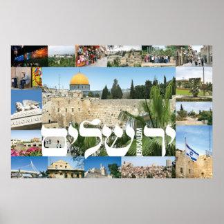jerusalem_montage poster
