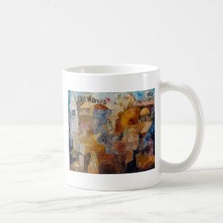 Jérusalem Mug