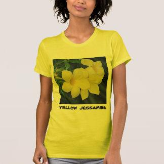 Jessamine jaune la Caroline du Sud T-shirt