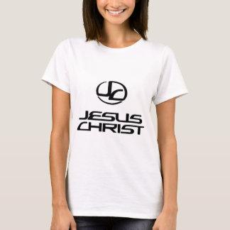 Jésus-Christ (noir) : Style de Lexus T-shirt