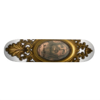 Jésus, conceptions d'IronSide Skateboards Cutomisables