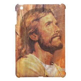 Jésus est seigneur A3 Case Coque Pour iPad Mini