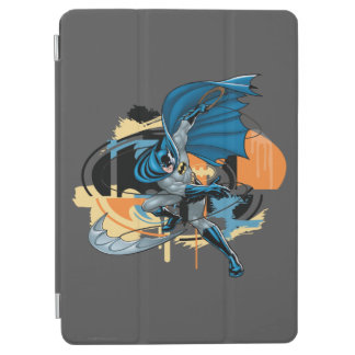 Jet de Batman Protection iPad Air