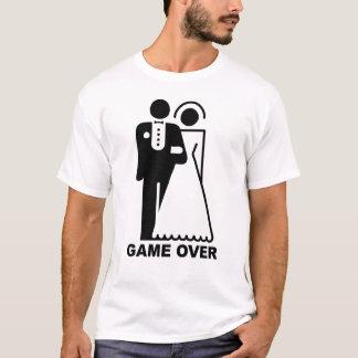 T-shirts enterrement de vie de garçon