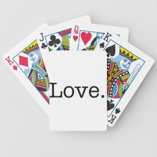 Jeu De Cartes Amour