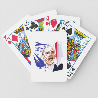 Jeu De Cartes Barack Obama