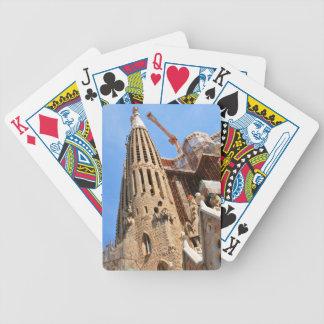 Jeu De Cartes Barcelone