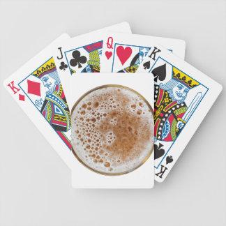 Jeu De Cartes Bière