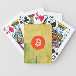 Jeu De Cartes Bitcoin