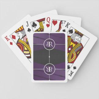 Jeu De Cartes Brian Reaves des cartes de jeu