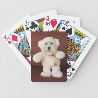 Jeu De Cartes Cartes de jeu - boxeur