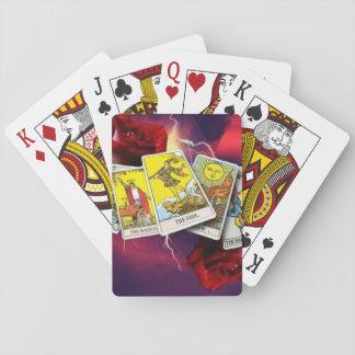Jeu De Cartes Cartes de jeu de carte de tarot