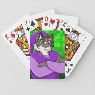 Jeu De Cartes Cartes de jeu de Jack