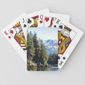 Jeu De Cartes Cartes de jeu de Juneau