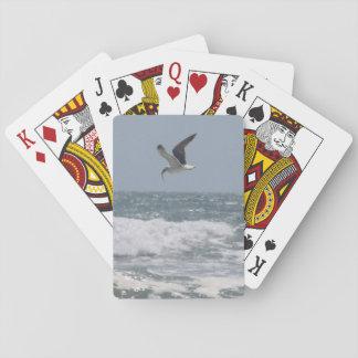 Jeu De Cartes Cartes de jeu de mouette