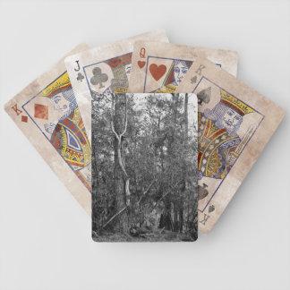 Jeu De Cartes Cartes de jeu de nature