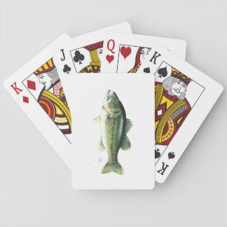 Jeu De Cartes Cartes de jeu de poissons de J Spoelstra