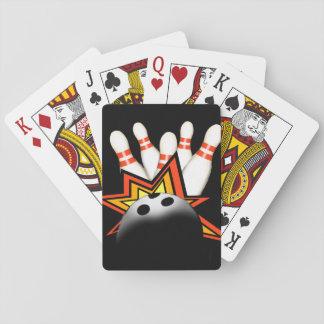 Jeu De Cartes Cartes de jeu de roulement