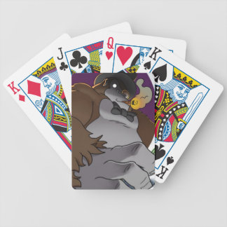 Jeu De Cartes Cartes de jeu de Schmeckle