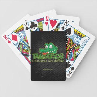 Jeu De Cartes Cartes de jeu de Tailgators