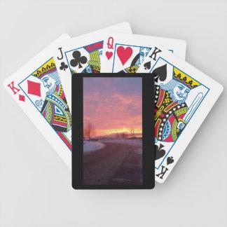 Jeu De Cartes Cartes de jeu de tisonnier