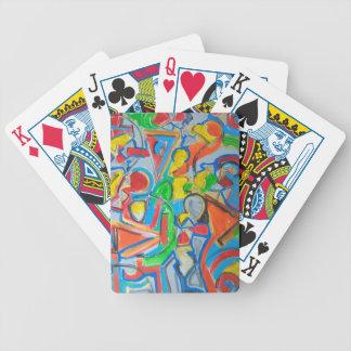 Jeu De Cartes Cartes de jeu géniales