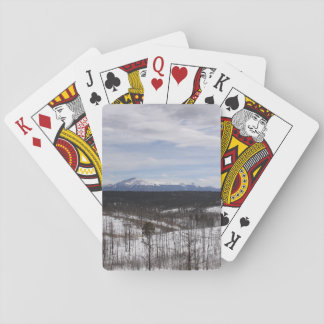 Jeu De Cartes Cartes de jeu maximales de Pike