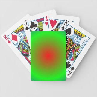 Jeu De Cartes Cercles concentriques #22